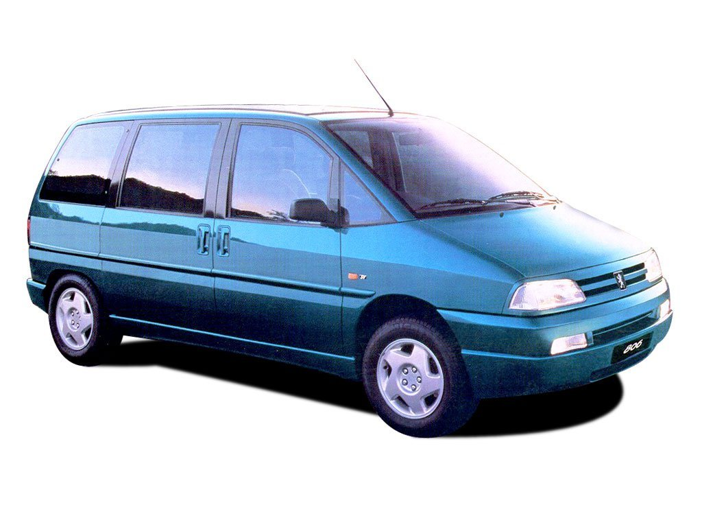 peugeot Peugeot 806