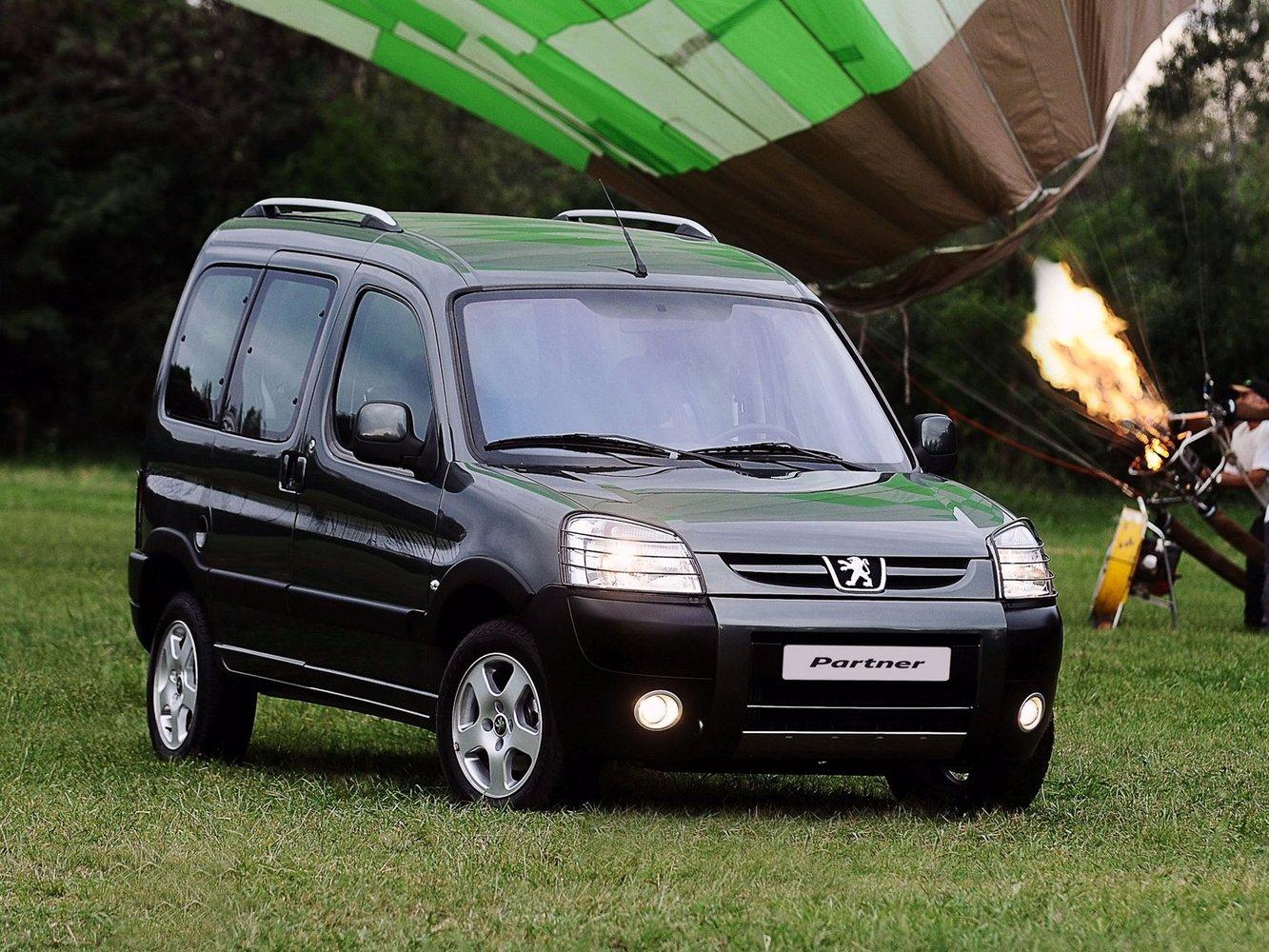 peugeot Peugeot Partner