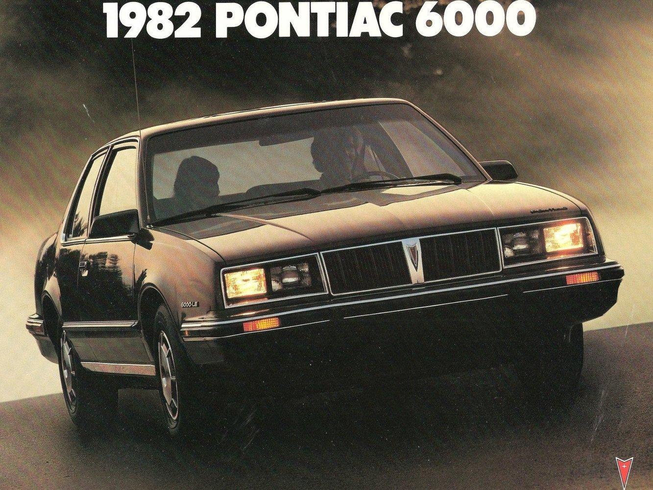 pontiac Pontiac 6000