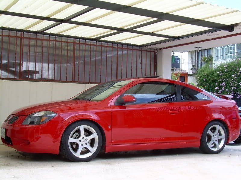 pontiac Pontiac G4