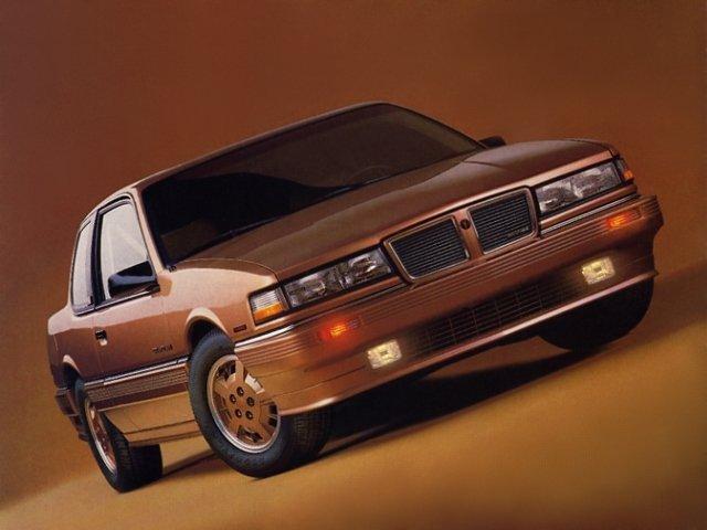 купе Pontiac Grand AM