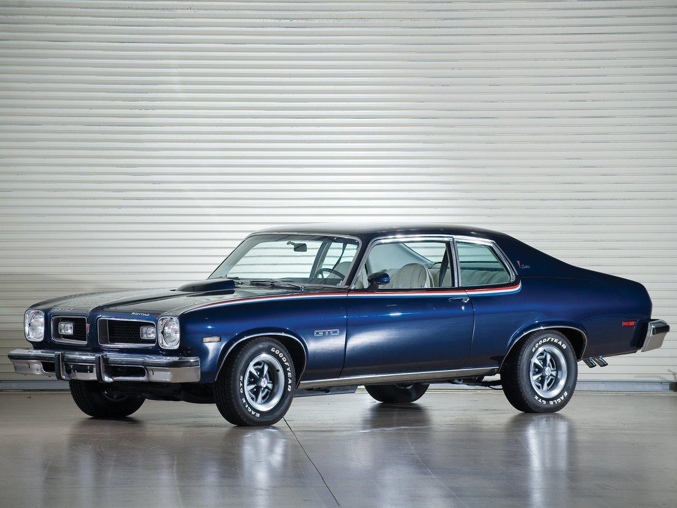pontiac Pontiac GTO