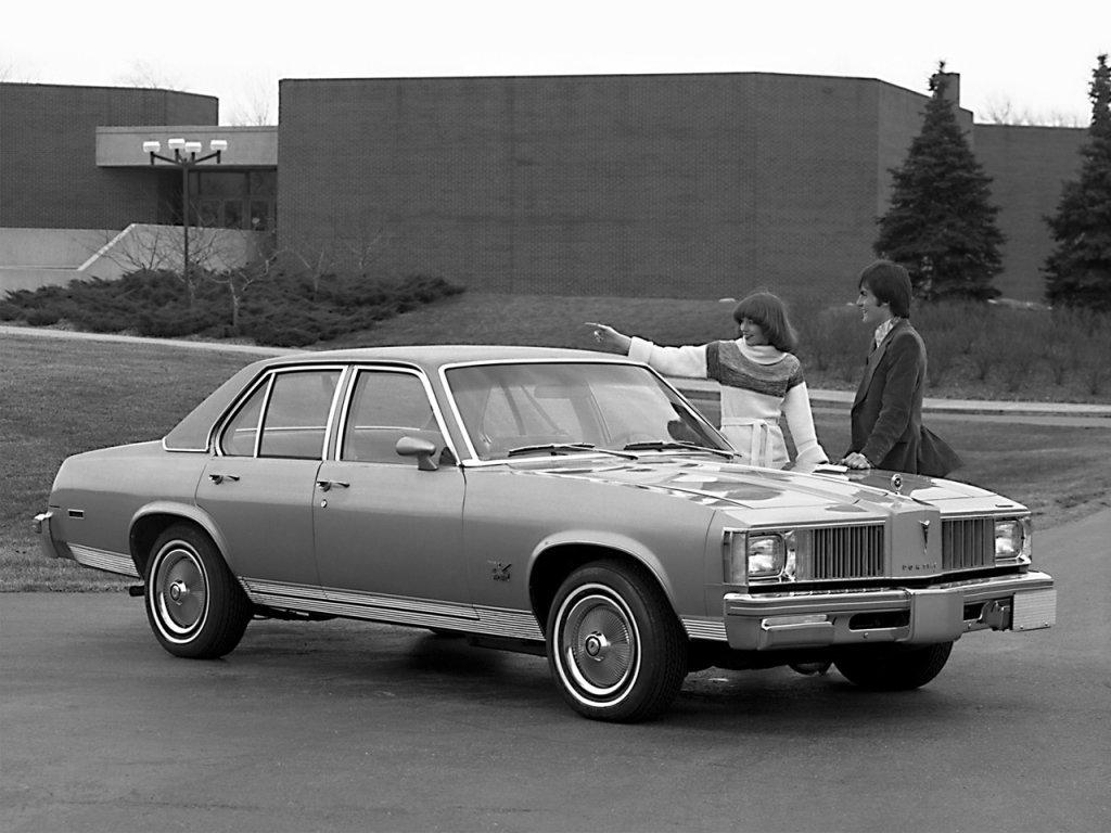 pontiac Pontiac Phoenix