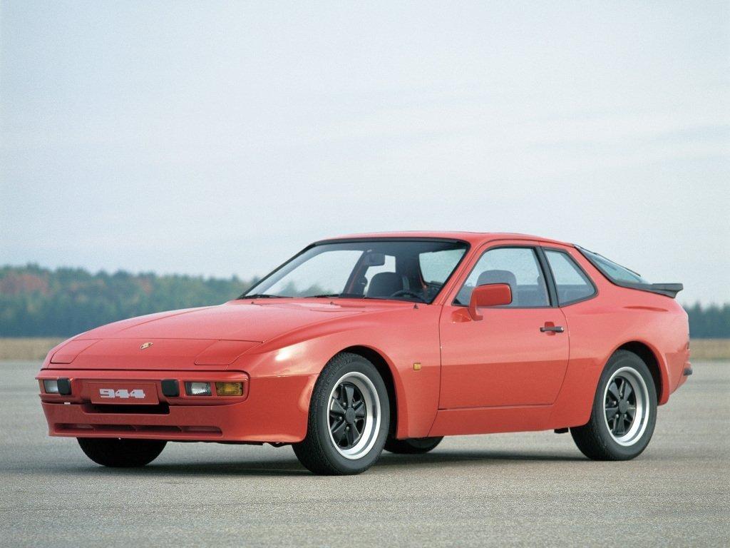 porsche Porsche 944