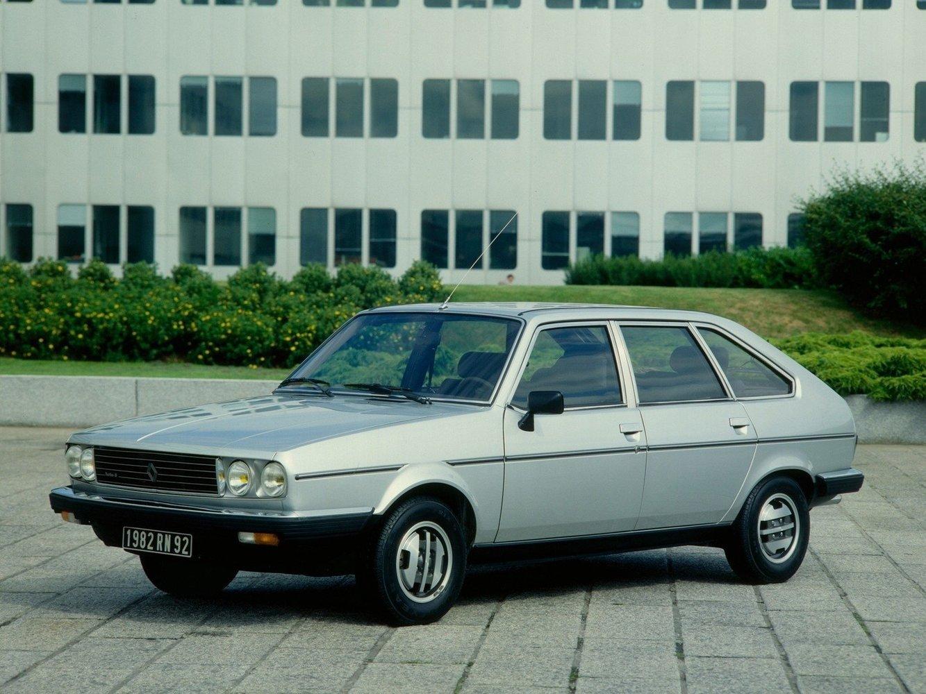 renault Renault 30