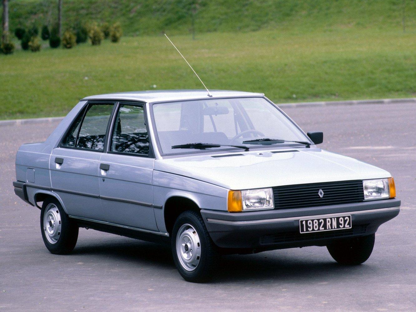 renault Renault 9