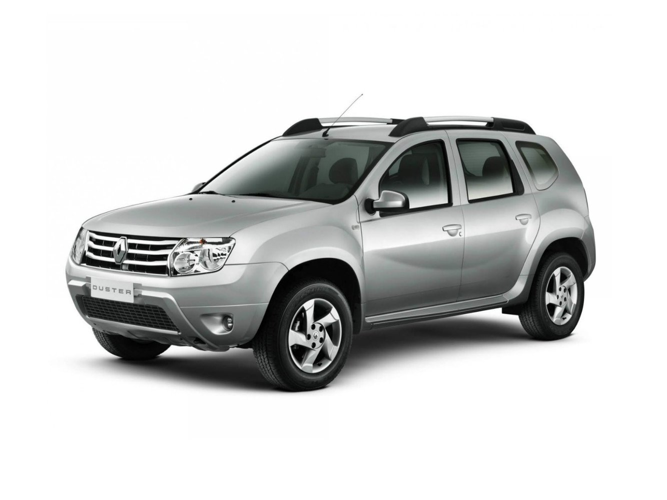 Renault Duster 2011 - 2015