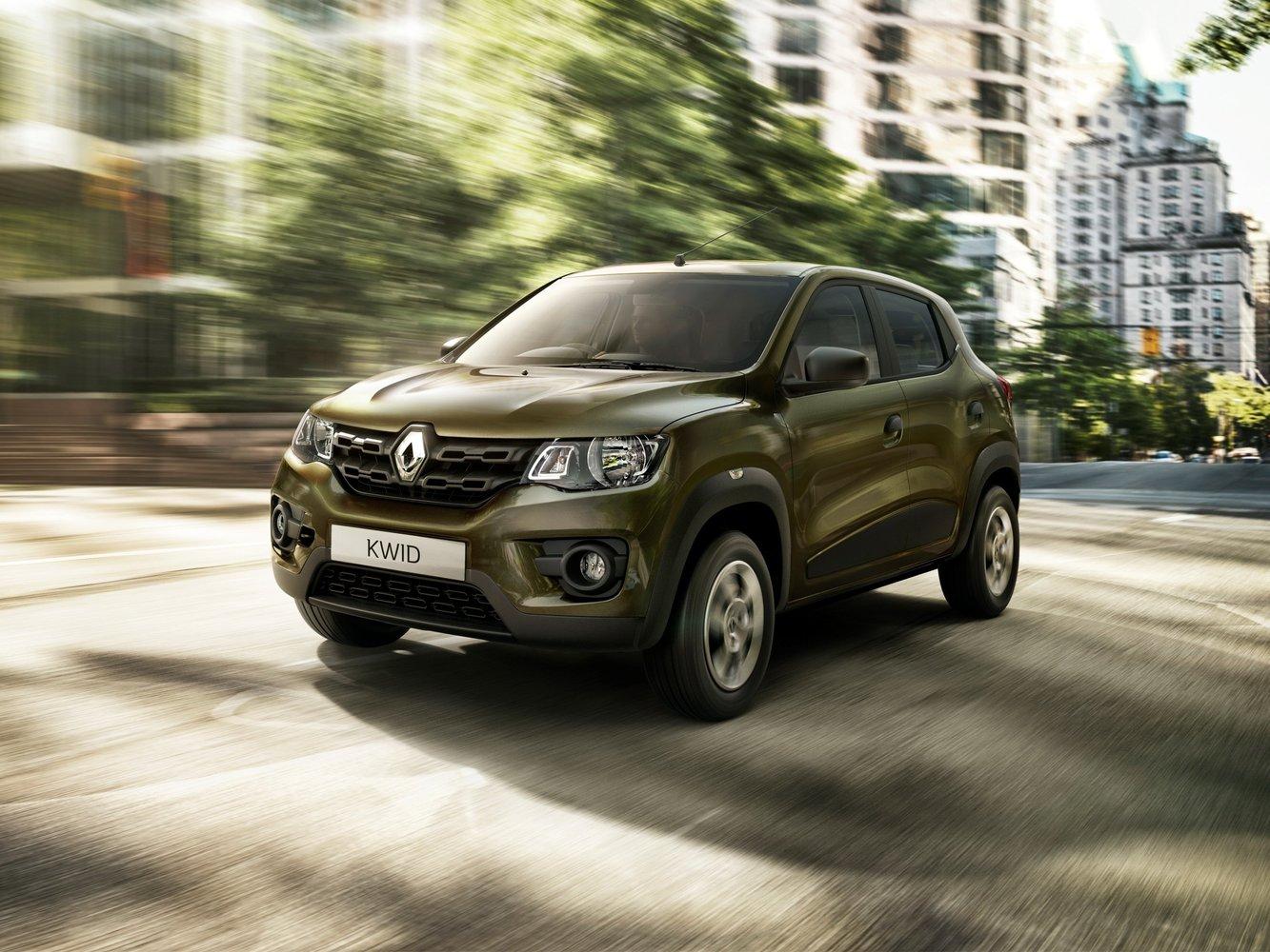 renault Renault KWID