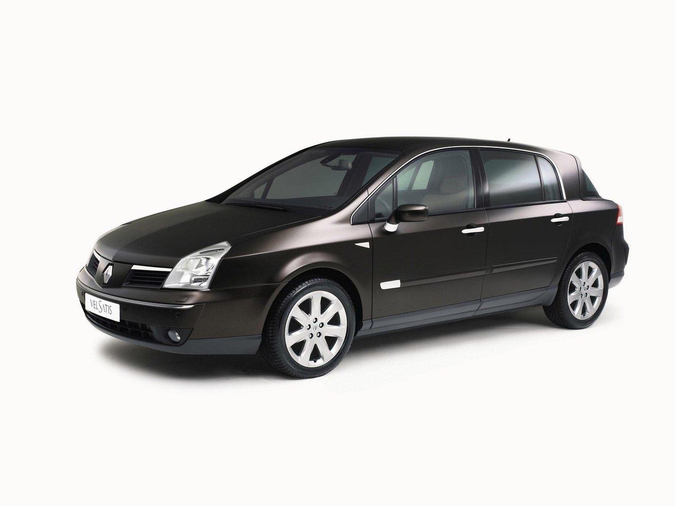 renault Renault Vel Satis