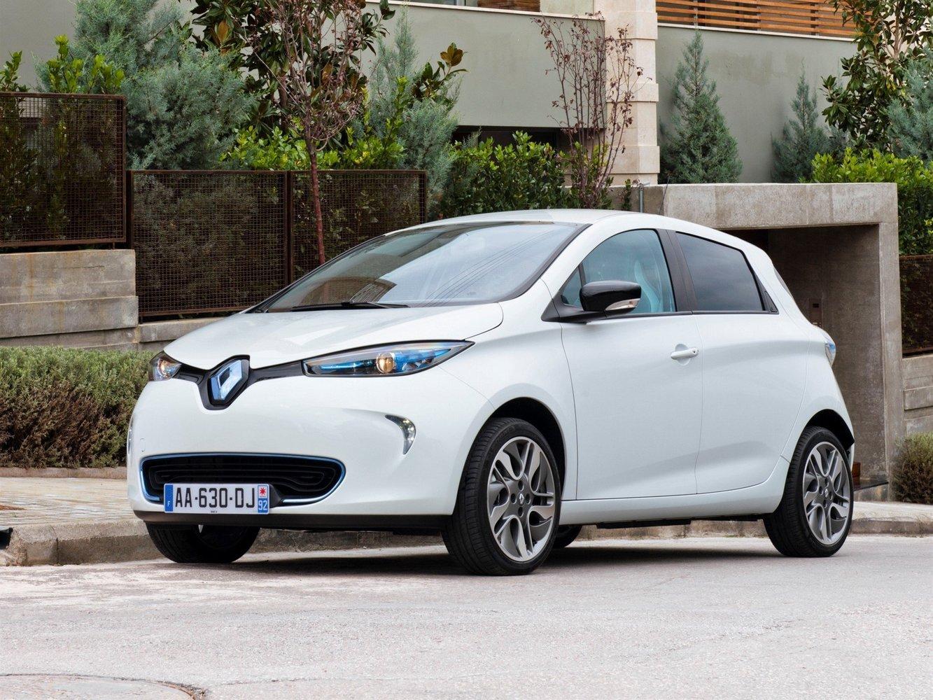 renault Renault ZOE