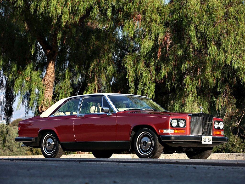 rolls_royce Rolls-Royce Camargue