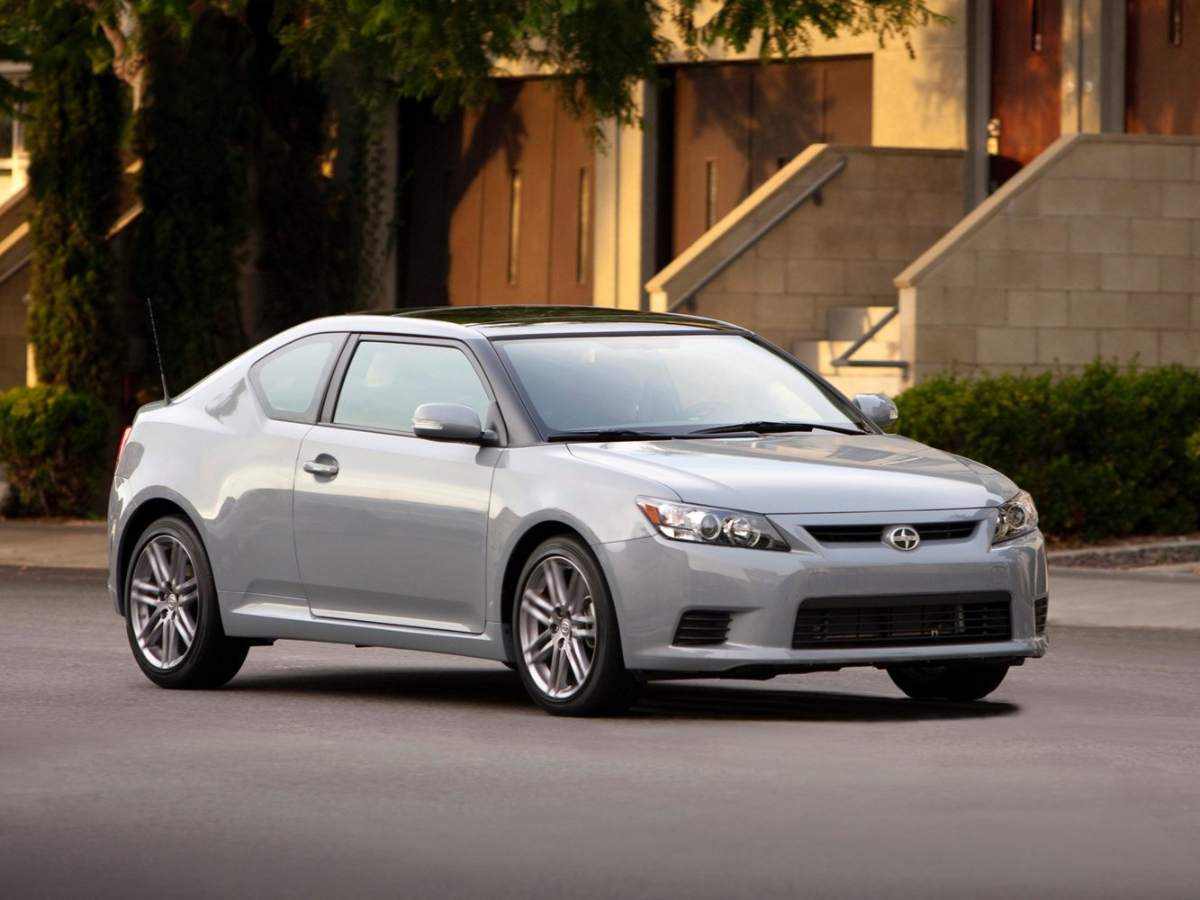 scion Scion tC