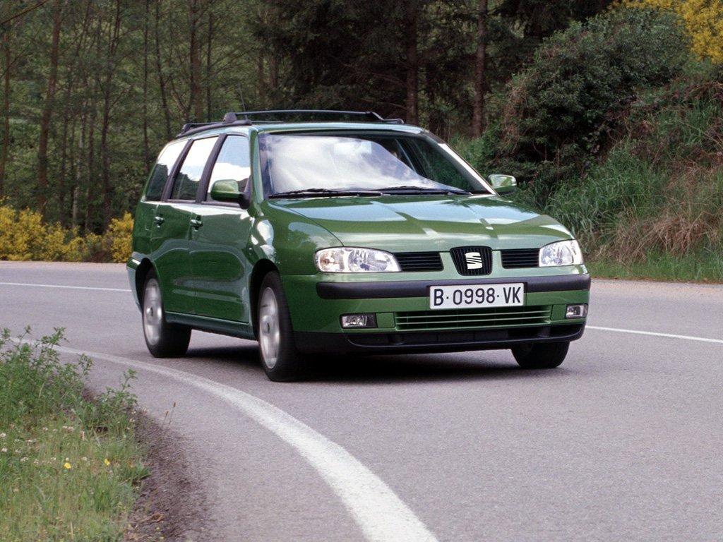 универсал Vario SEAT Cordoba