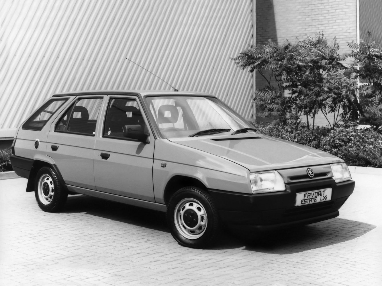 skoda Skoda Favorit