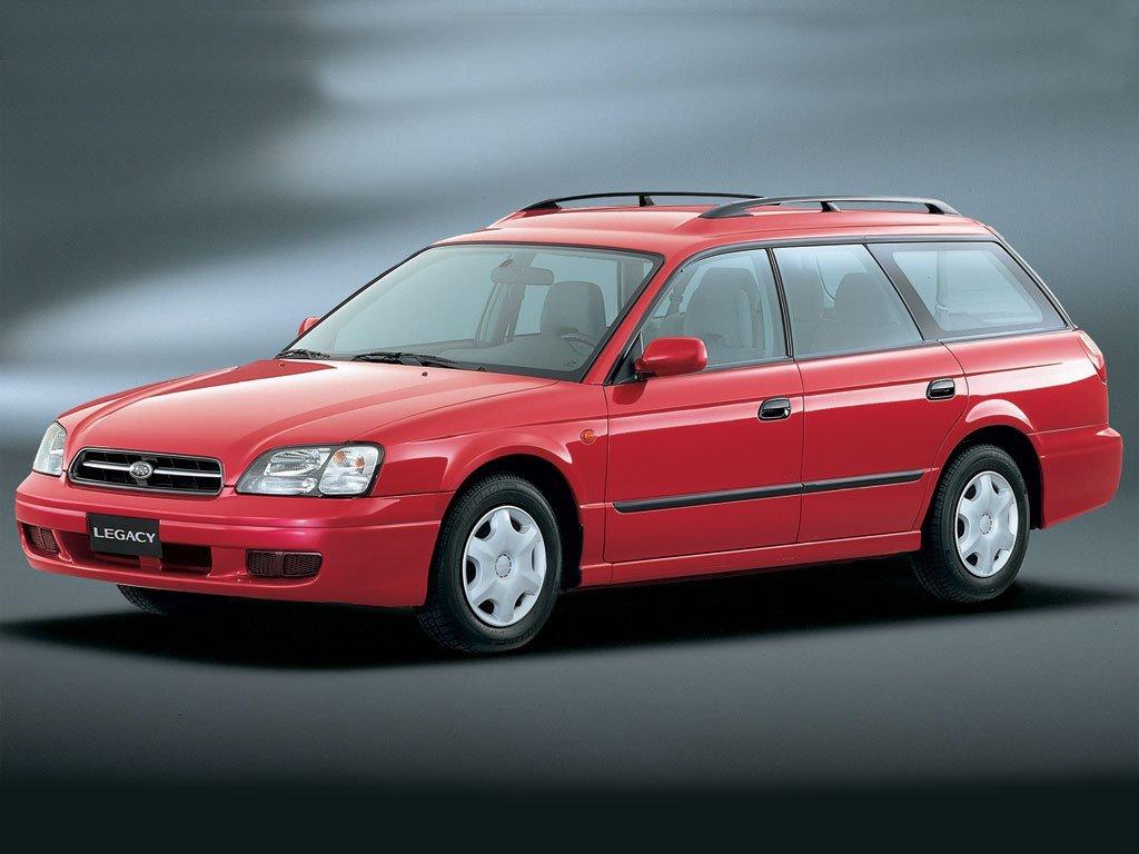 универсал Subaru Legacy