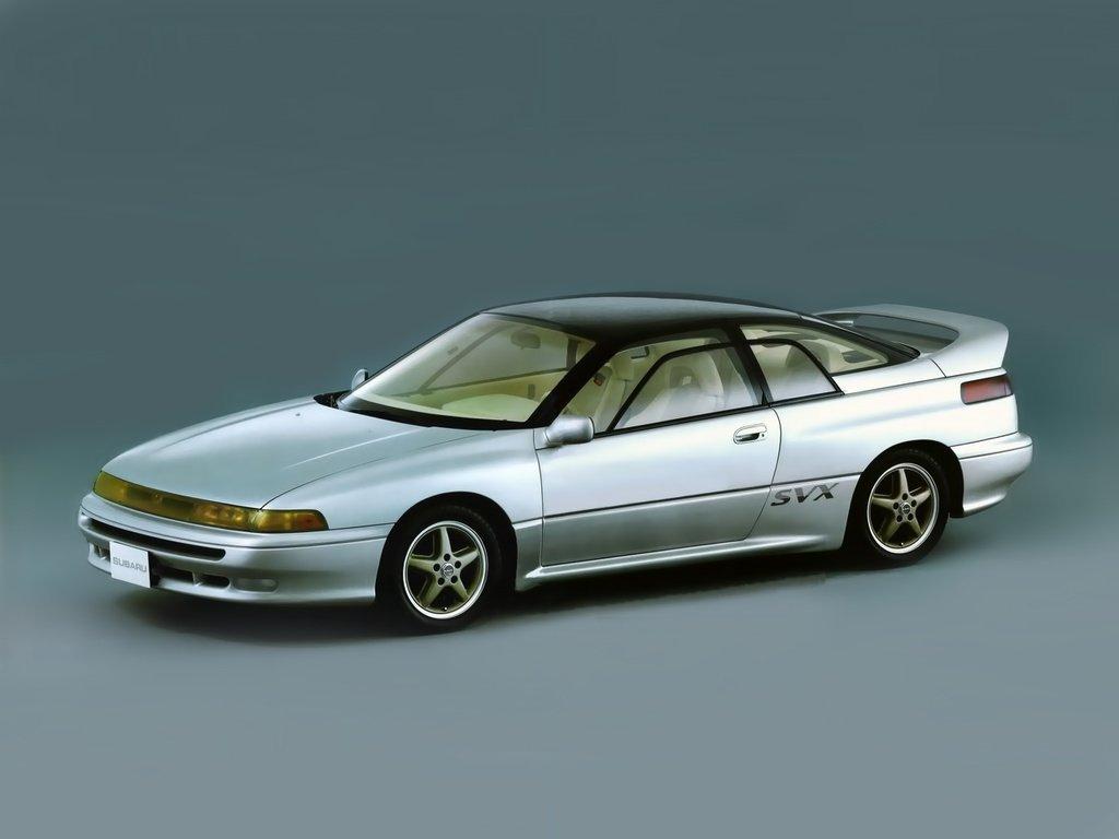 subaru Subaru SVX