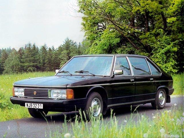 tatra Tatra T613