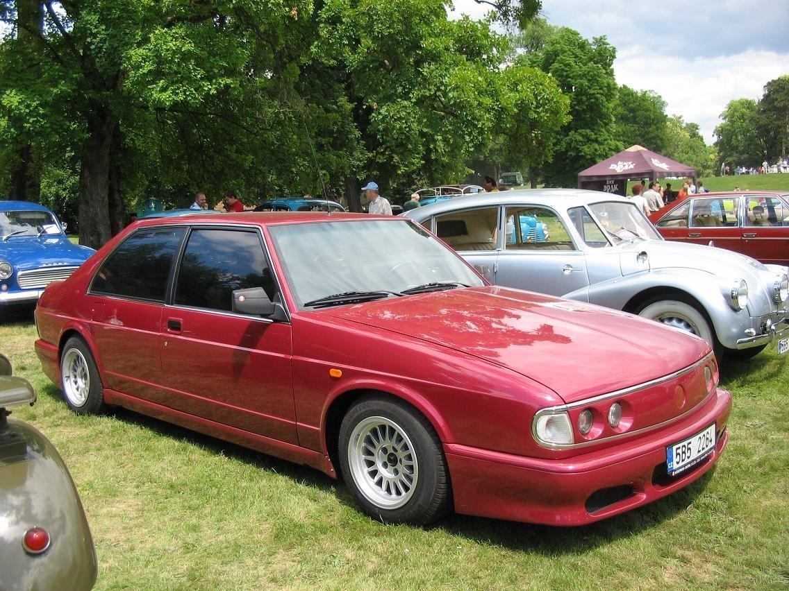 tatra Tatra T700