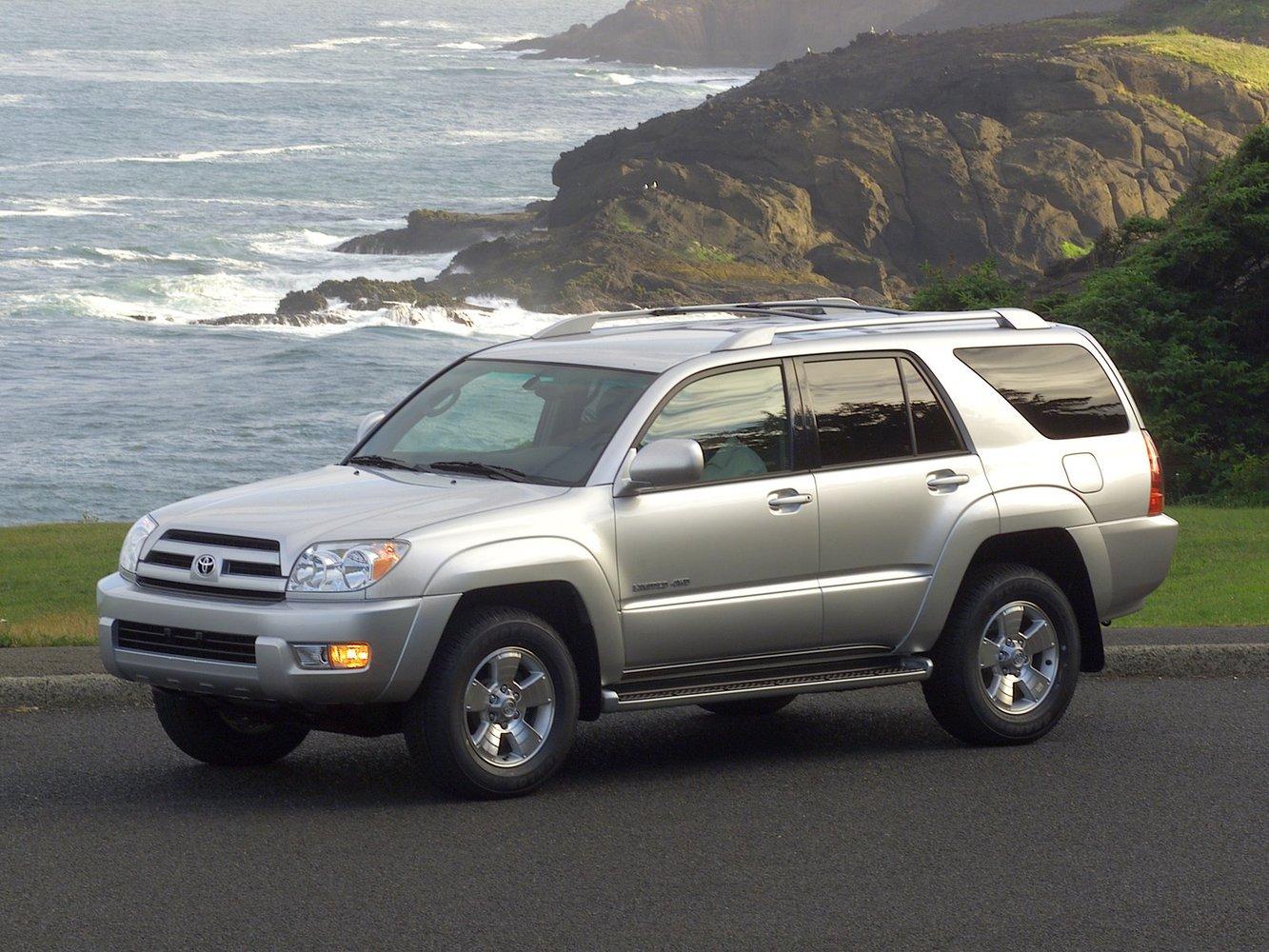 toyota Toyota 4Runner