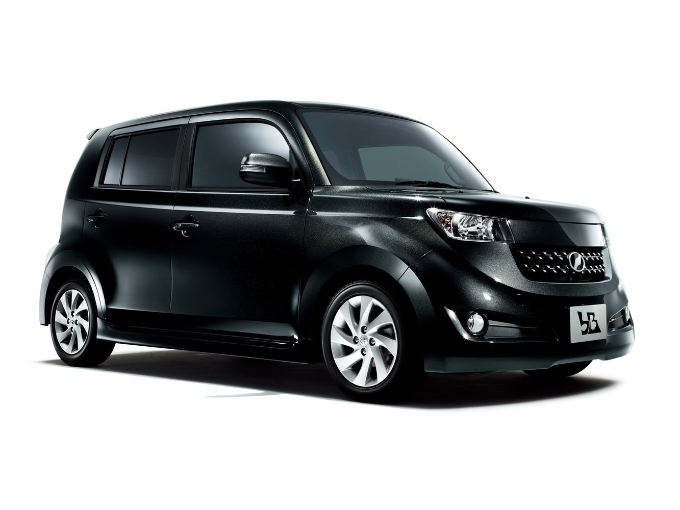 toyota Toyota bB
