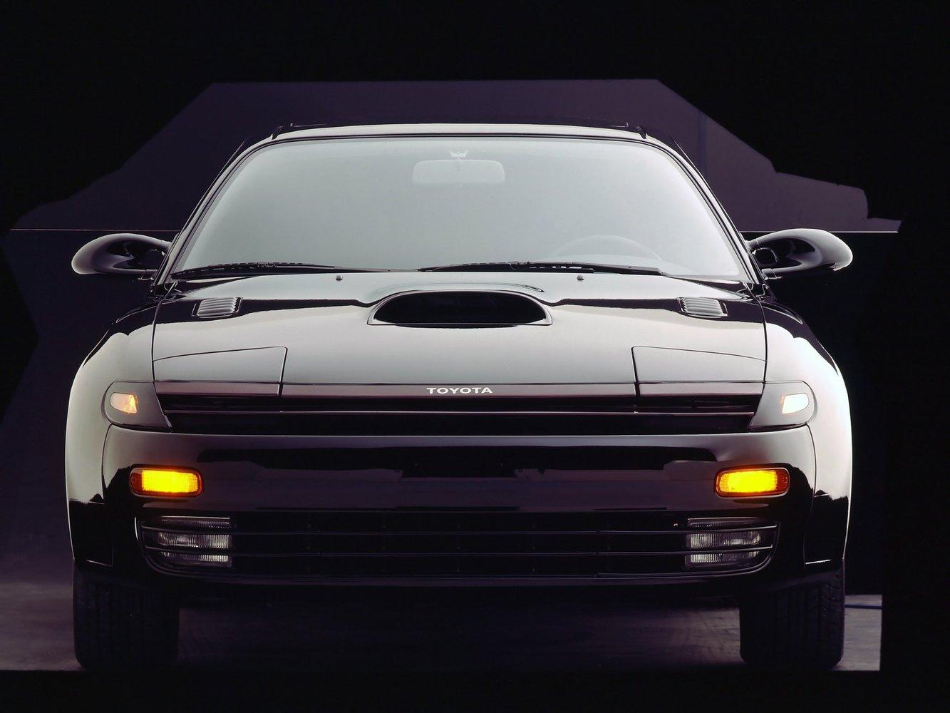 Toyota Celica — Википедия