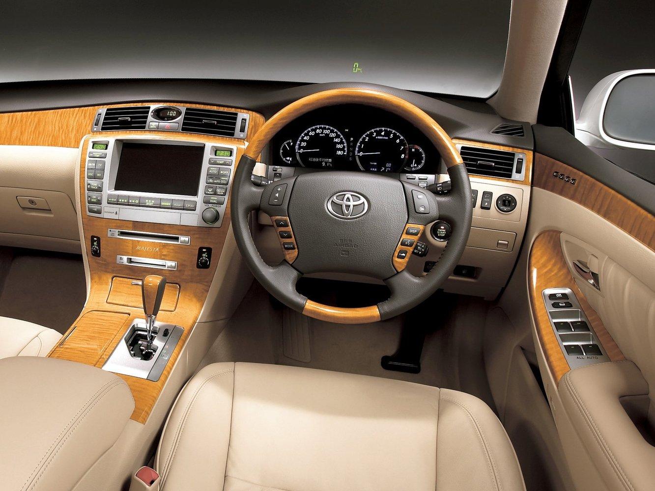 Автомобили Toyota (Тойота) - Продажа, Цены, Отзывы, Фото ...