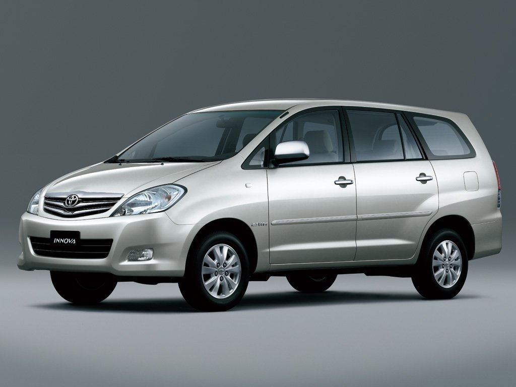 toyota Toyota Innova