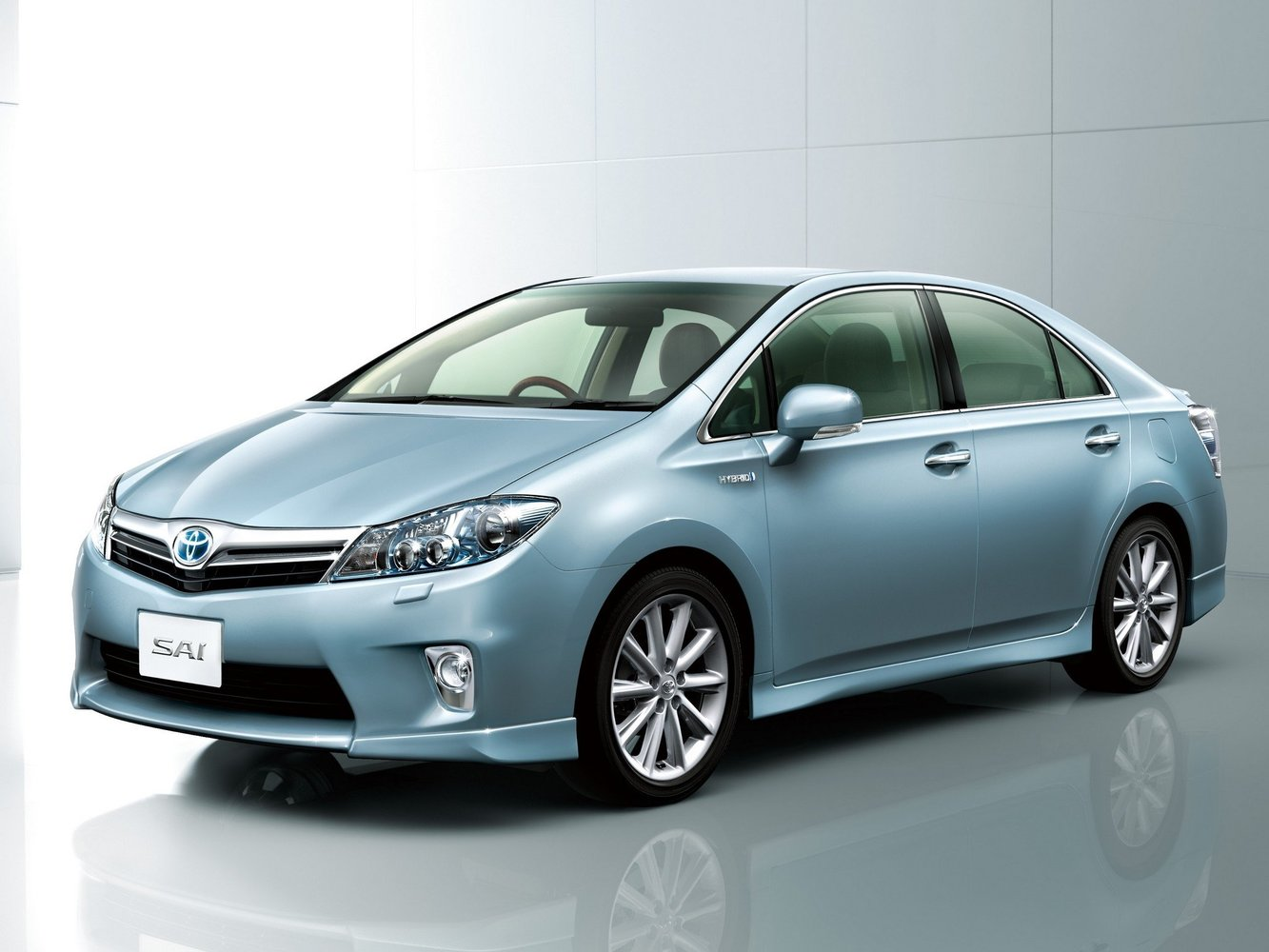 toyota Toyota Sai