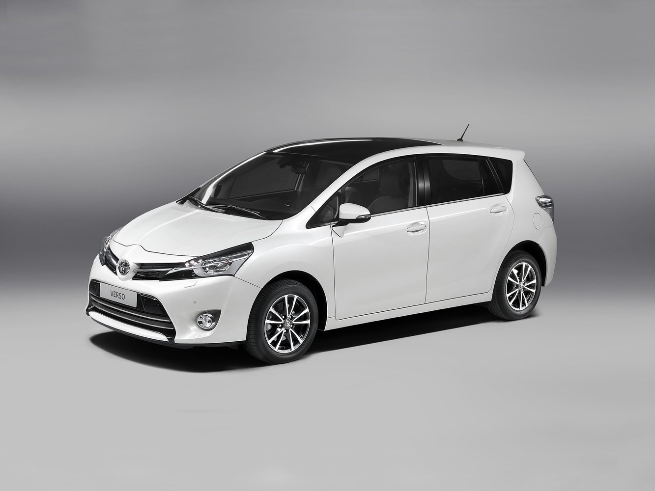 toyota Toyota Verso