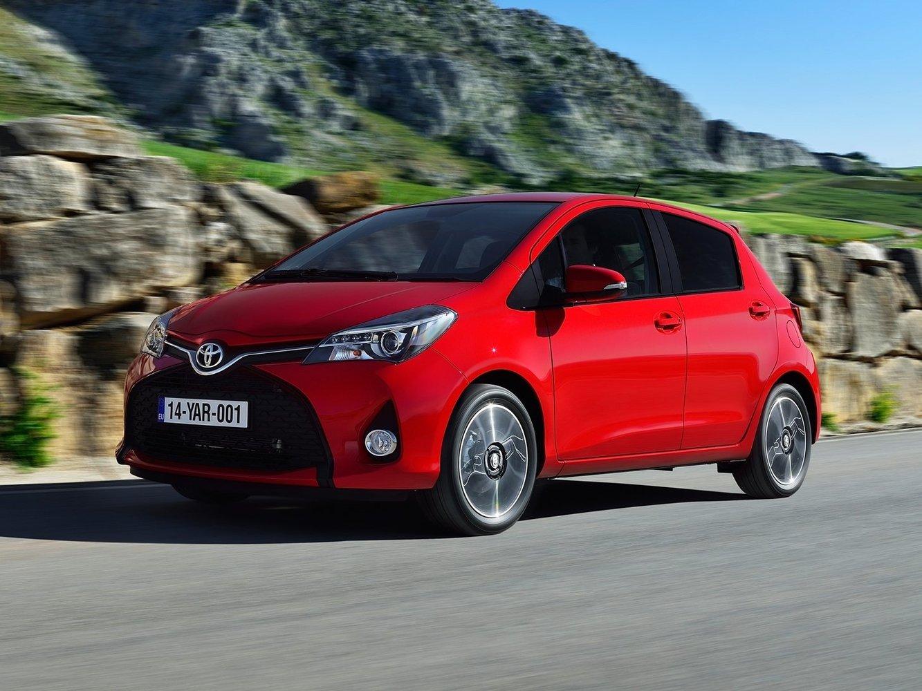 Nouvelle Toyota Yaris | Upcomingcarshq.com