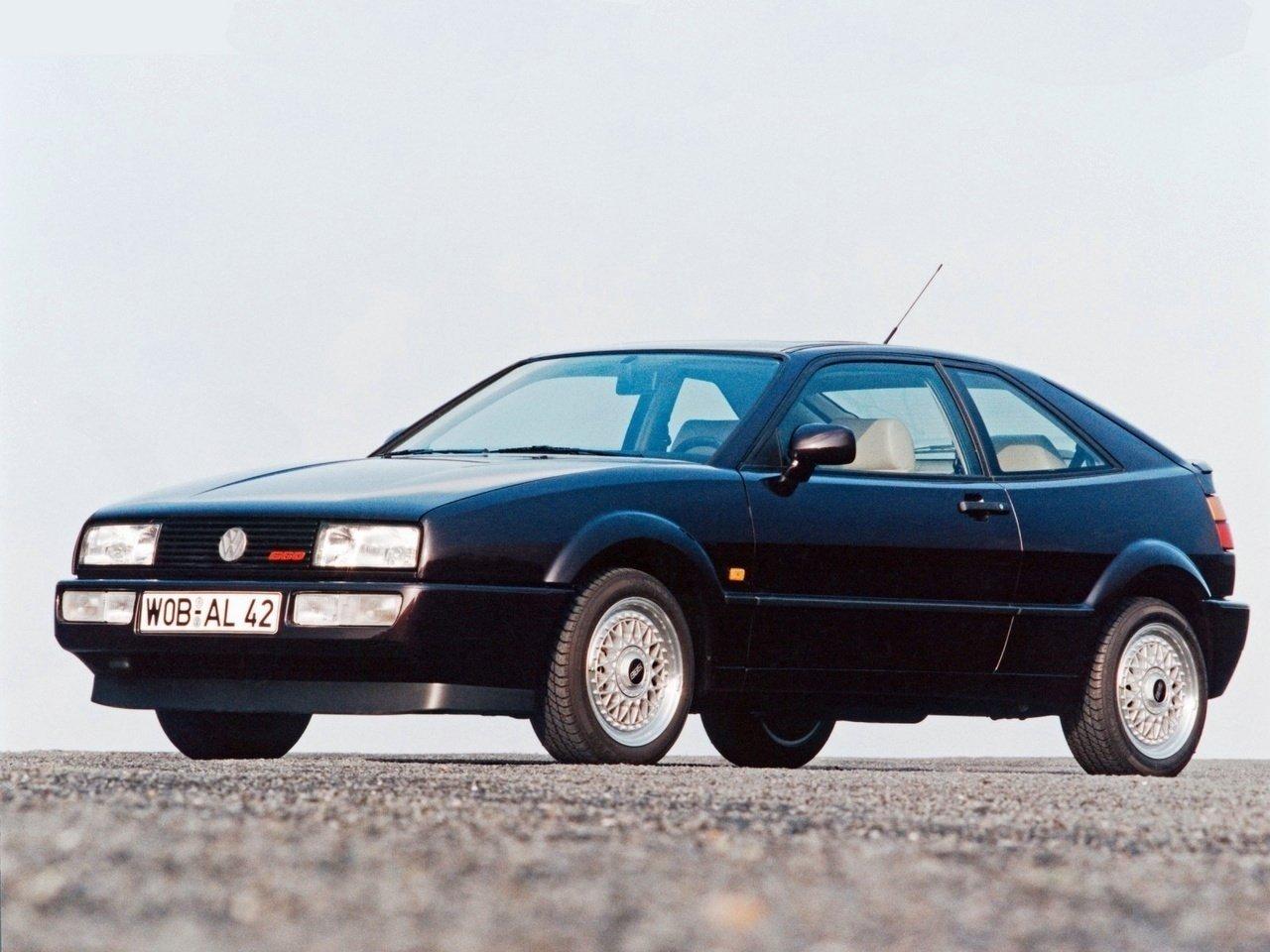 volkswagen Volkswagen Corrado