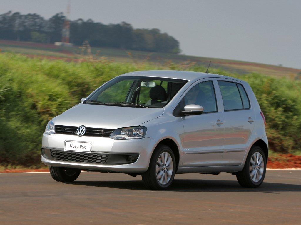 volkswagen Volkswagen Fox