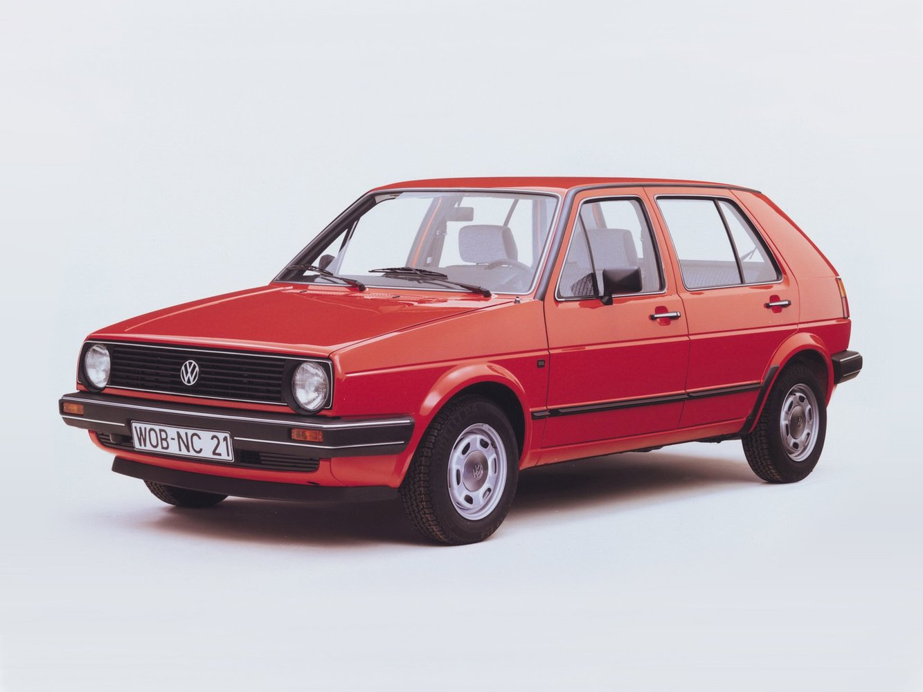 хэтчбек 5 дв. Volkswagen Golf