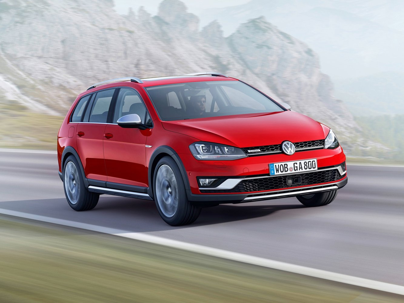 Volkswagen Golf 2013 - 2016