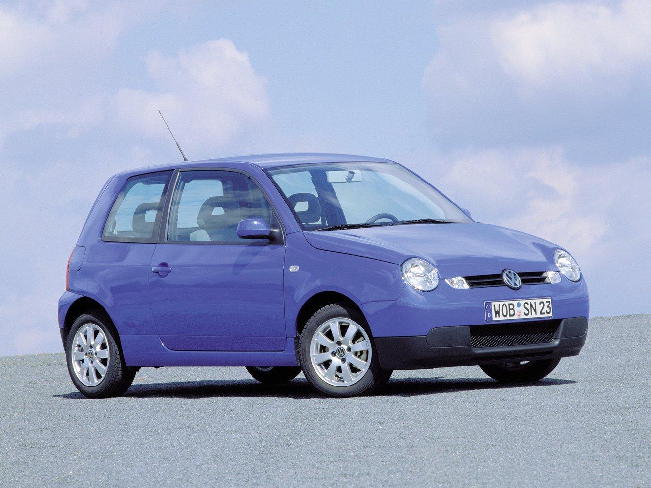 volkswagen Volkswagen Lupo
