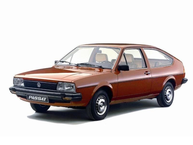 хэтчбек 3 дв. Volkswagen Passat