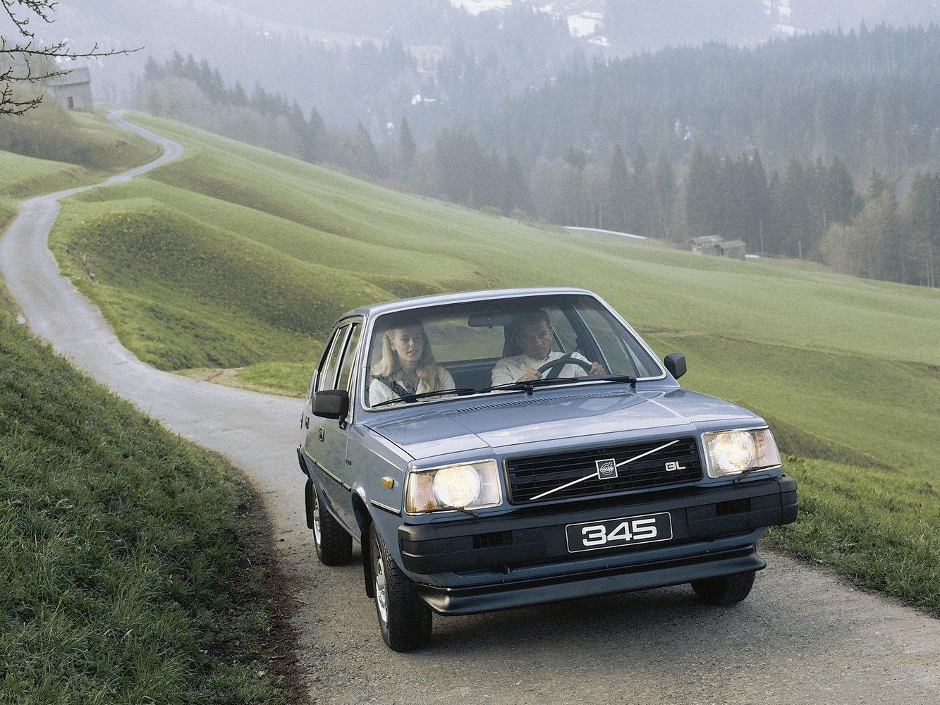 volvo Volvo 300 Series