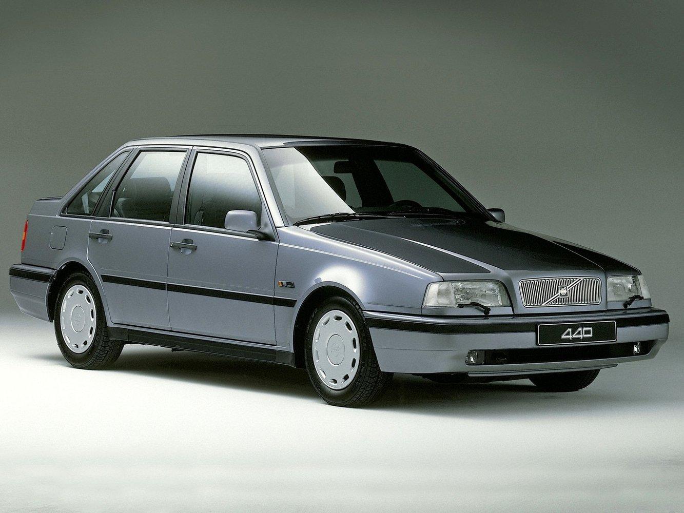 volvo Volvo 440