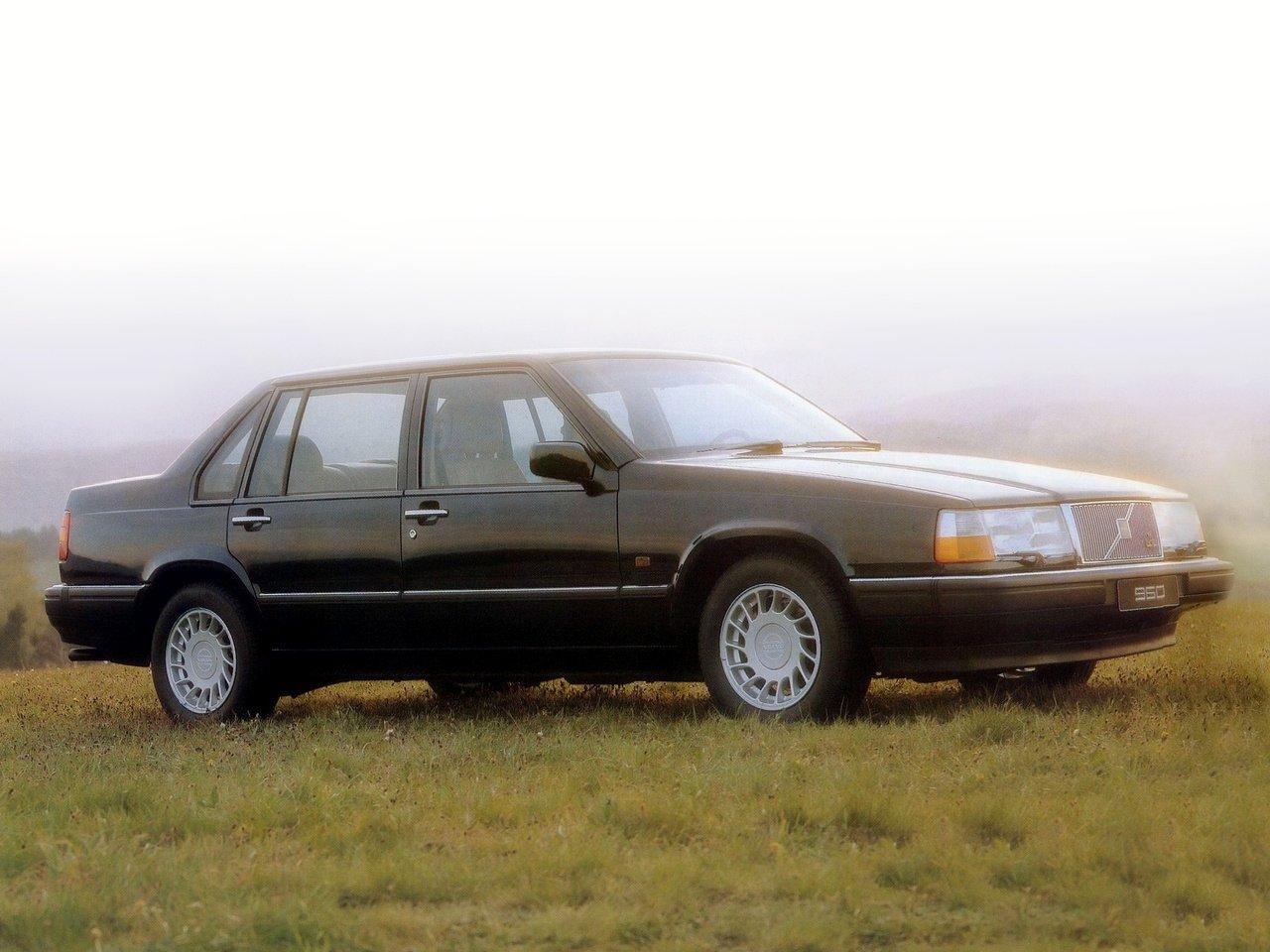 volvo Volvo 960