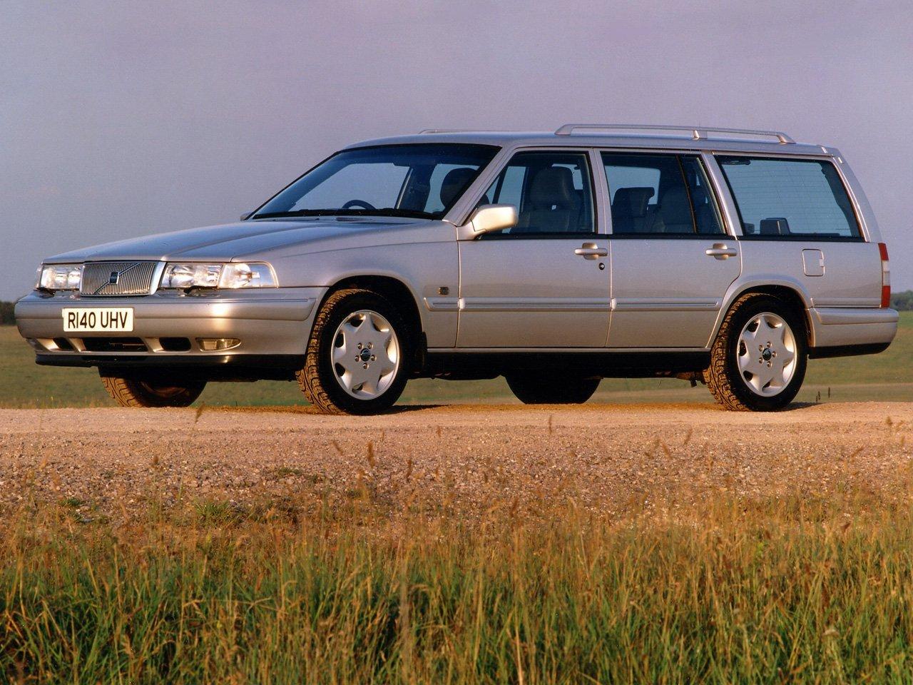 volvo Volvo V90